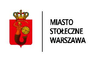 UM Warszawa - logo